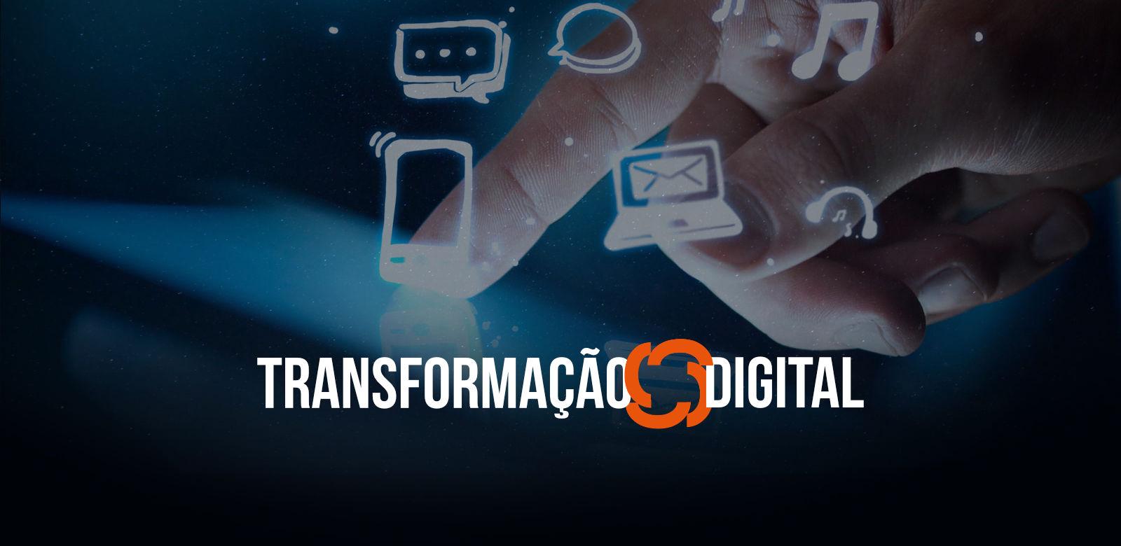A agência digital para a transformação digital do seu negócio